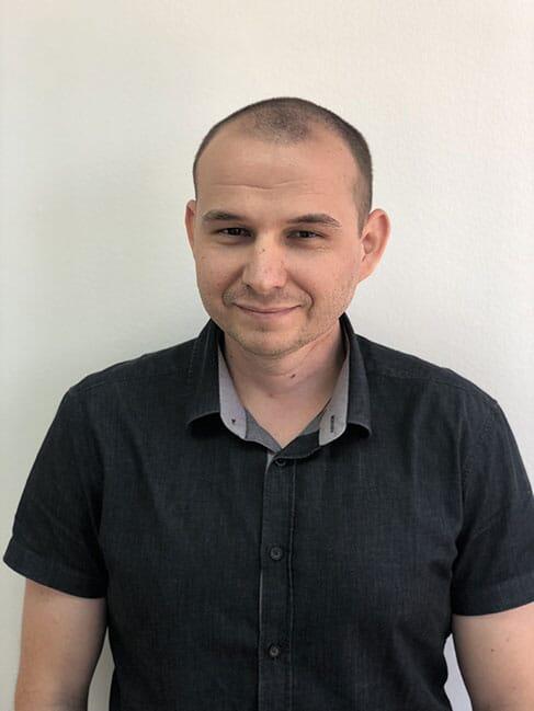 Sergey Krasovitskiy