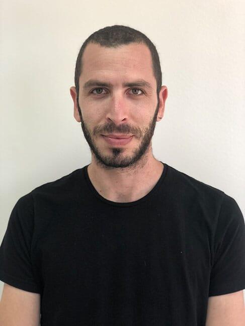 Yuval Gutman